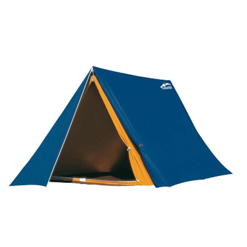 montana 3 - familj tält camping