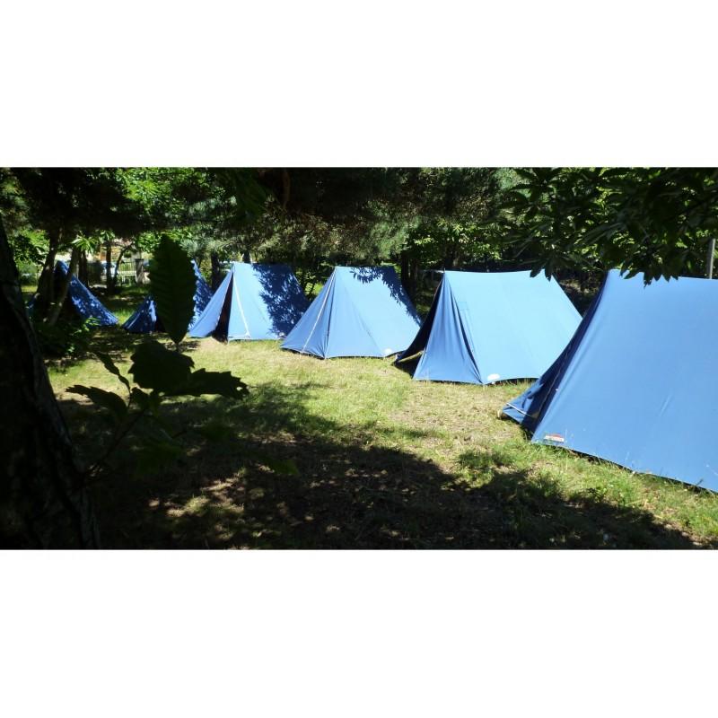 camping tält Montana