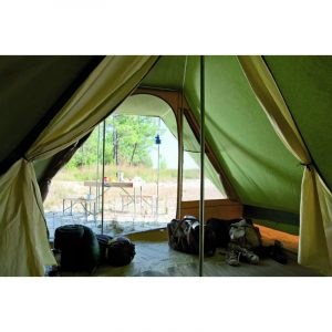 noumea camping tält