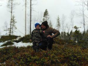 Patrick Kojan.camp Cabanon Sverige