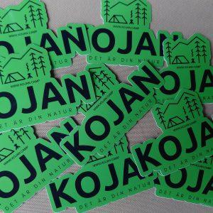 stickers kojan